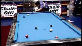 BCn Presents: The U.S. Open 9-Ball Championship = Rodney Morris Vs. Warren Kiamco
