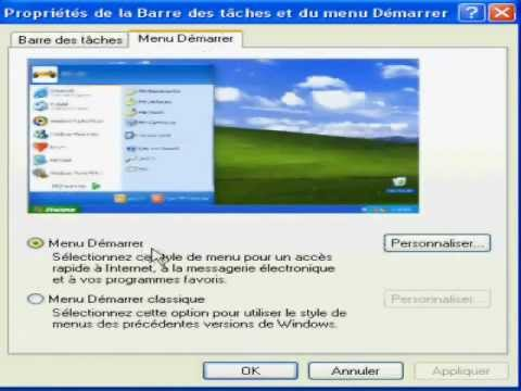 comment demarrer windows media center