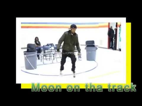 Chicago footwork music prod by Moon on tha track