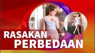 Shandy Aulia Rasakan Perbedaan Saat Syuting Eifell Im In Love 2