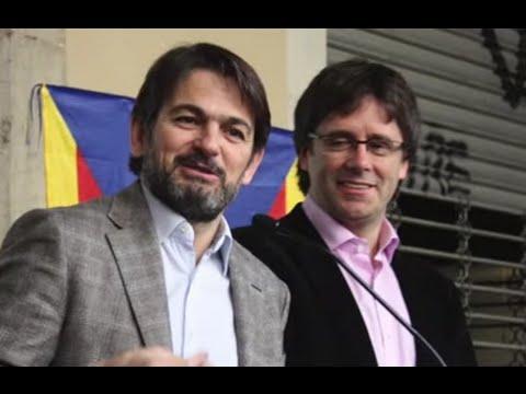 Neuer Chef Kataloniens