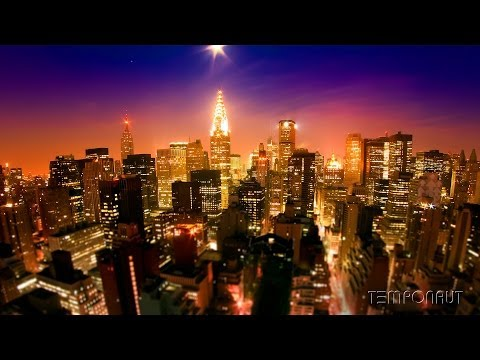 new york in time-lapse 8.000 shots!