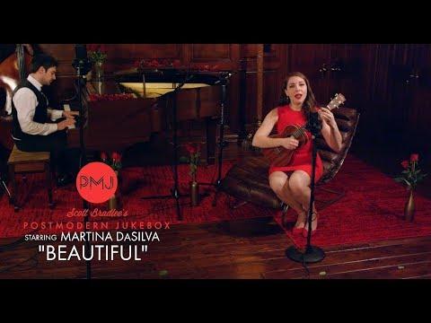 "Christina Aguilera  ""Beautiful"" Cover by Scott Bradlee's Postmodern Jukebox"