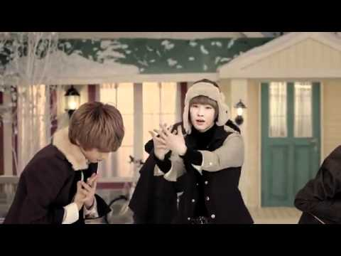 BOYFRIEND           I'll Be There HD Music Video   YouTube9