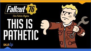 The Fallout 76 PC Beta Was a Joke (Impressions)