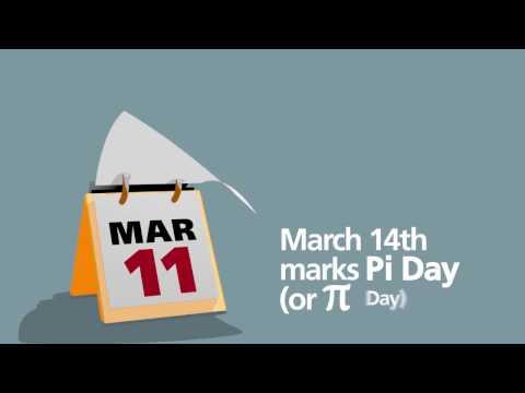 Celebrate Pi Day: Fun Pi Day Facts