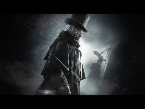 Assassin's Creed Syndicate Jack the Ripper Trailer