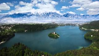 Bled Slovenia  city pictures gallery : Bled - Imago Paradisi Slovenia