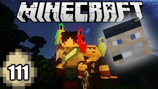 Video Minecraft Survival Indonesia - Kita Ditinggal Pak Tua ! (111) MP3, 3GP, MP4, WEBM, AVI, FLV Juli 2018