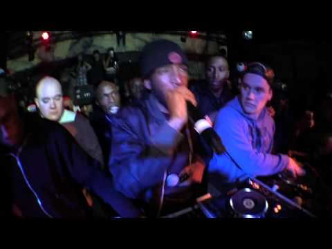 ELIJAH & SKILLIAM B2B MAXIMUM B2B LOGAN FT. SKEPTA, TEMPA T, JAMMER, D DOUBLE E & P MONEY @boilerroomtv