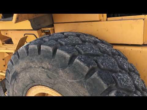 VOLVO CONSTRUCTION EQUIPMENT RADLADER/INDUSTRIE-RADLADER L70D equipment video 6TR9ZYXtu0Y