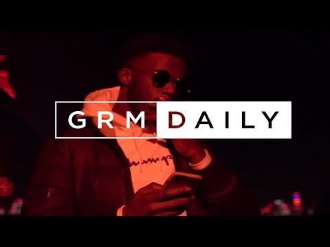 A Jah - Lingala [Music Video] | GRM Daily