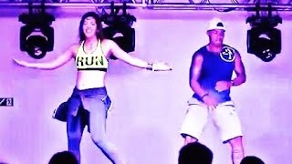 Video ZUMBA - CASA SOLA REMIX - KARINA ROCHA & FERNANDO BUGALHO MP3, 3GP, MP4, WEBM, AVI, FLV November 2018