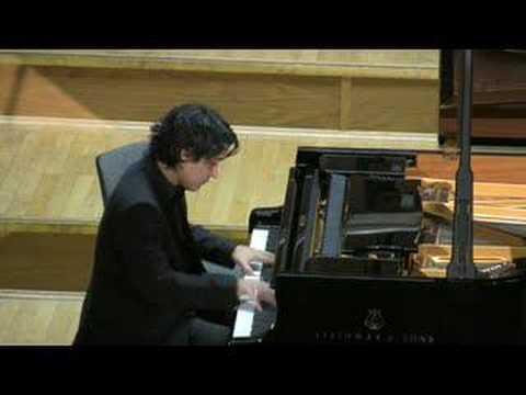 Kapustin Op.40 Concert Etudes/Christopher Park