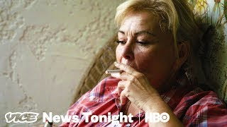 Roseanne, Interrupted: Here's What Barr's Life Is Like Now (HBO)