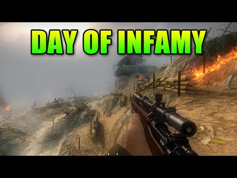 Day Of Infamy - Best $20 WWII Shooter?