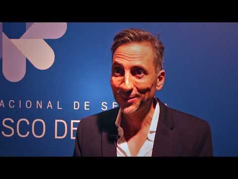 Presentación del libro de D. Jesús Álvarez, periodista y antiguo alumno
