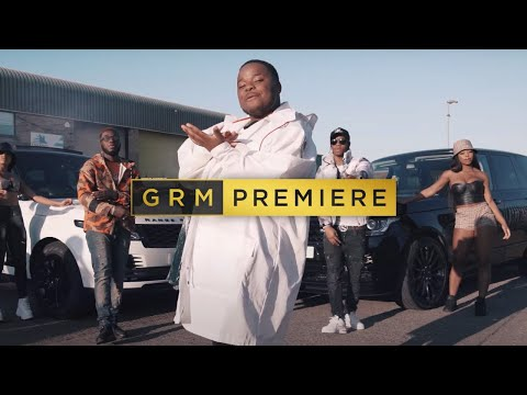 S1mba – Rover (Remix) (ft. Poundz, ZieZie & Ivorian Doll) [Music Video] | GRM Daily
