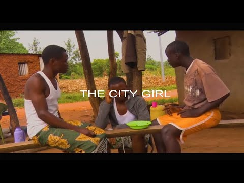 The City Girl Part 1 H264 Hd 2020 Official Movie