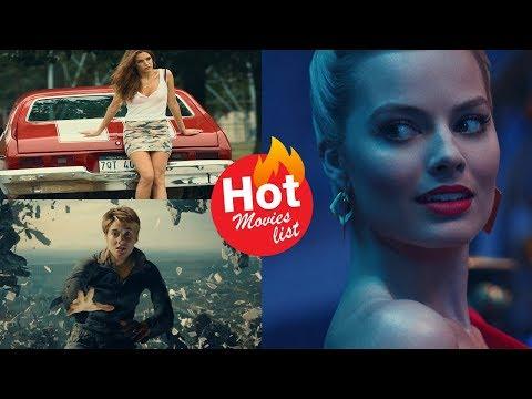 TOP 5 HOT Movies Like - OCEAN'S 8 (2018) HD