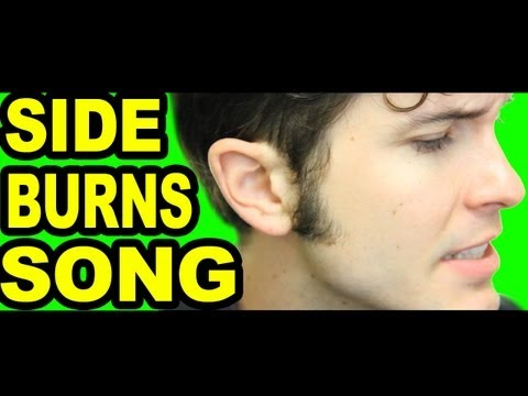 side - Get this on iTunes! http://bit.ly/SIDEBURN_SONG_by_Toby Shirts (US) l http://tobuscus.spreadshirt.com/ Shirts (EU) l http://tobuscus.spreadshirt.net/ Faceboo...
