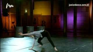 Nonton Junior Dance   Anna   Modern   Auditiedag Utrecht  2013  Film Subtitle Indonesia Streaming Movie Download