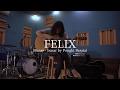 Download Lagu Felix - (Cover) Benar-Benar by Pongki Barata Mp3 Free