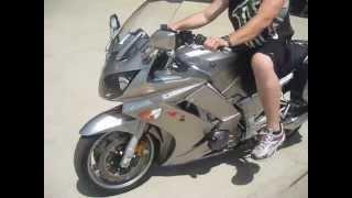 5. 2010 YAMAHA FJR1300 $6500 FOR SALE WWW.RACERSEDGE411.COM