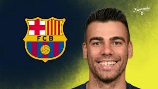Video Sergio Lozano 9 - Fc Barcelona   Goals, Skills and Assists   HD MP3, 3GP, MP4, WEBM, AVI, FLV September 2017