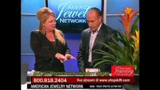 AMERICAN JEWELRY NETWORK & LES GOLD FROM HARDCORE PAWN OF TRUE TV