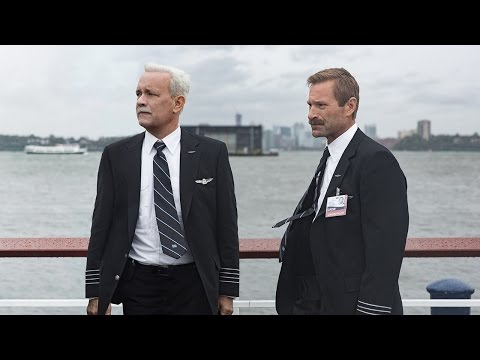 Sully (IMAX Trailer)