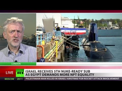 middle east - Israel's alleged cache of nuclear arms is in spotlight again. Egypt withdrew from Non-Proliferation Treaty talks in Geneva on Monday, over a failure to plan ...