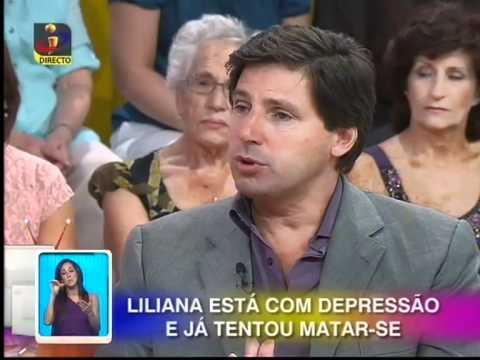 Depressão: Vida Sombria (1)