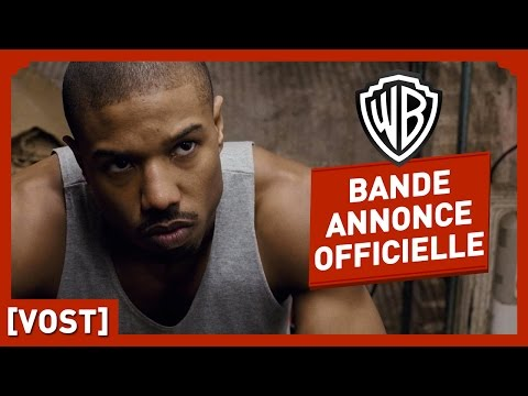CREED - Bande Annonce Officielle (VOST) - Michael B. Jordan / Sylvester Stallone