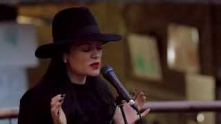 Video Burnin' Up ( Acoustic ) -Jessie J MP3, 3GP, MP4, WEBM, AVI, FLV Desember 2018