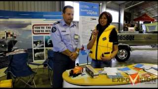 Queensland Boating and Fisheries