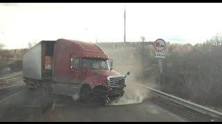 Подборка Аварий и ДТП #56 Car Crash Compilation
