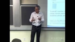 Stanford Seminar - Multiscale Dataflow Computing