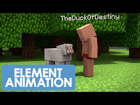 Super Awesome Update! (Minecraft Animation)