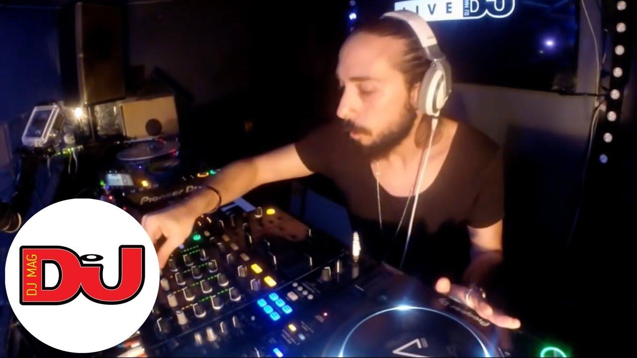 Cristian Varela - Live @ DJ Mag HQ 2016