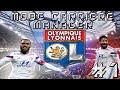 [FIFA 16] mode carrière OL #01: Début de la carrière [FR][HD]