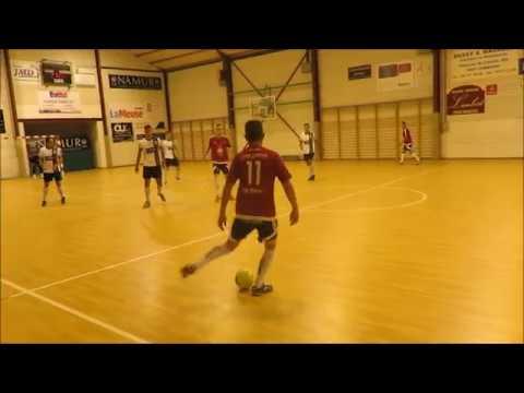 Borussia Loyers - A. 22 Tenneville (N3D, 1-9-2017, 7-4)