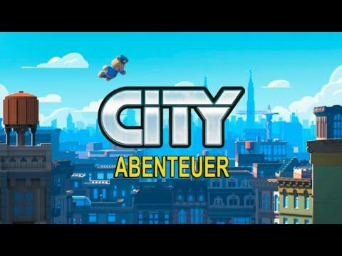 Billy hebt ab - LEGO City Abenteuer - Folge 2