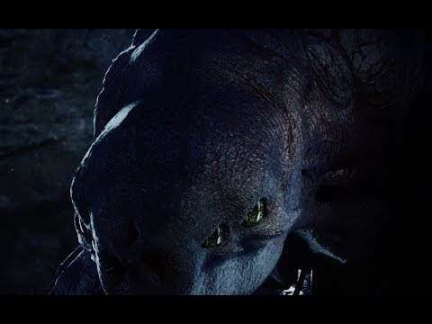 Alien: Reign Of Man (2017) Exclusive Official Trailer HD