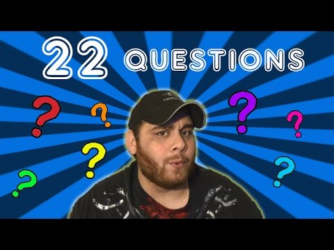 What's Up Doc #13: 22 Movie Question Tag!