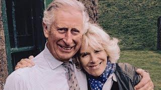 Video Inside Prince Charles And Camilla's Gorgeous Home MP3, 3GP, MP4, WEBM, AVI, FLV Oktober 2018