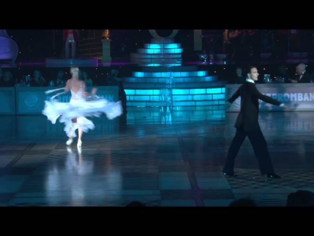 Bizokas Arunas - Demidova Katusha, Viennese Waltz  (Standard International)