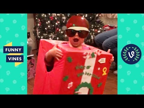 Funny clips - TRY NOT TO LAUGH - Funny CHRISTMAS Videos PT.2  December 2018