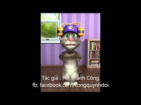 Mèo Mun phân tích về nghệ thuật 'đánh rắm'
