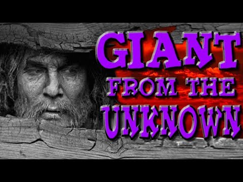 Giant From The Unknown: Review
